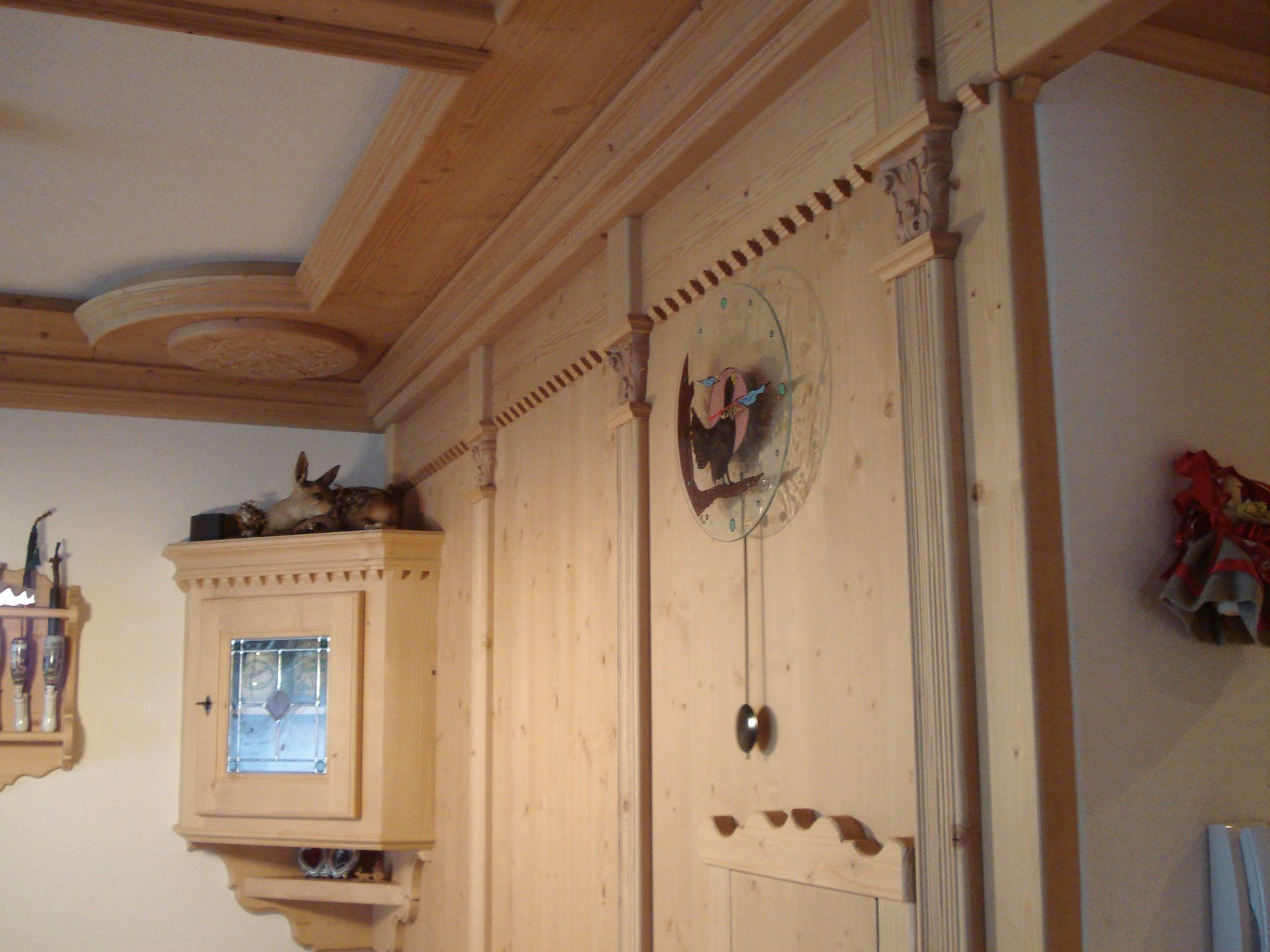 Best Soggiorni In Legno Gallery - Modern Home Design - orangetech.us